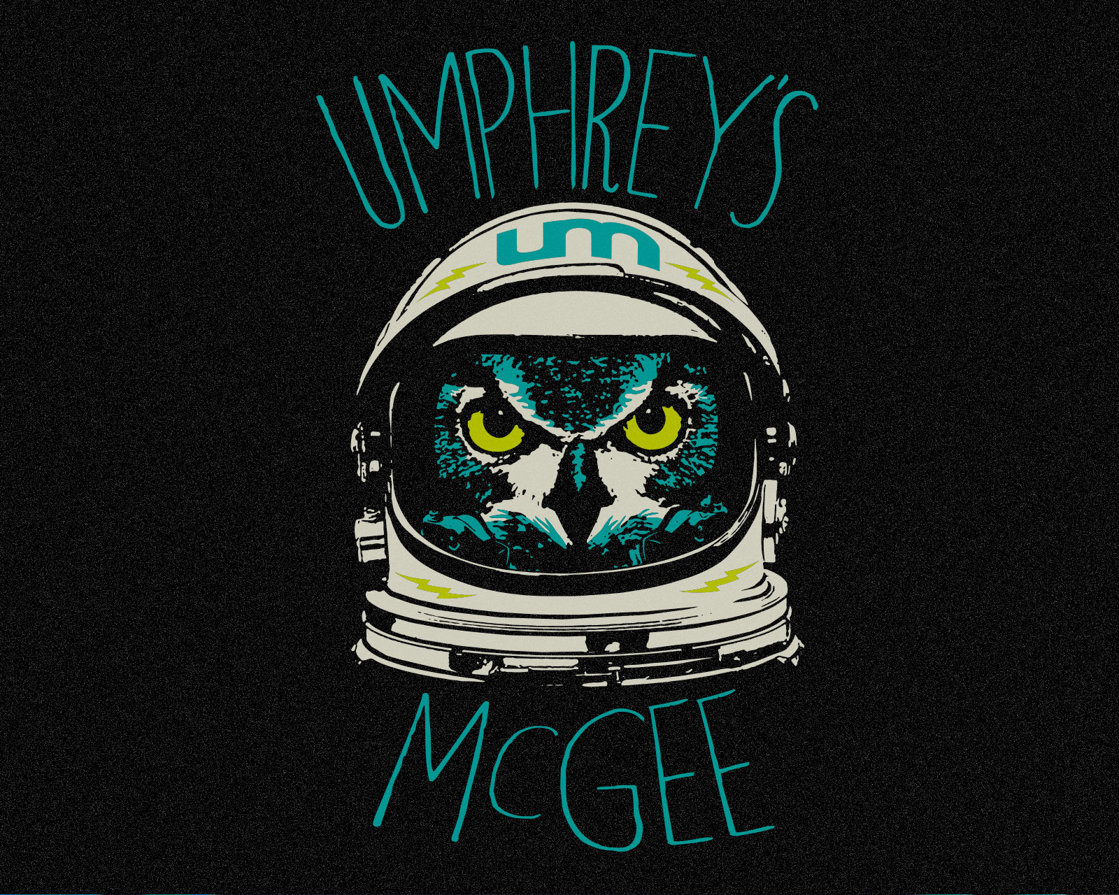 Umphree's Mcgee Space Owl